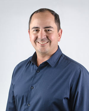 Gabriel Benítez, MD
