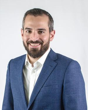 Juan Carlos Jiménez, MD