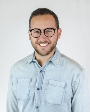 Luis A. Santiago Cabán, MD