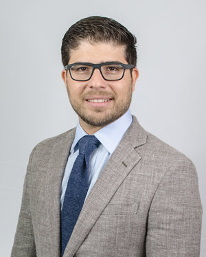 Victor Villegas, MD